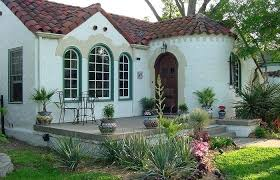 small spanish style homes spanish style homes