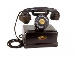 telephone bureau historic ringtones telenor