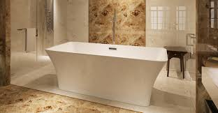 Rectangle Bathtub Parva Bathtub 59
