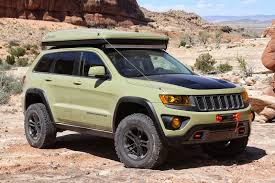 jeep safari 2015 automotiveblogz jeep grand cherokee overlander moab easter jeep