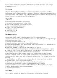example engineer resume ideas latest resume format sample 2017