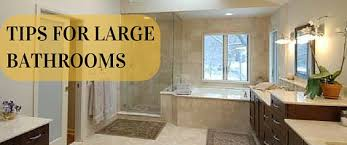 ideas bathroom remodel big bathroom master bathroom renovation ideas an rwc guide