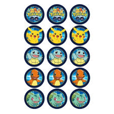 Cake Decorations Perth Wa Pokemon Party Supplies Product Categories Kids Themed Party
