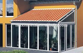 Aluminium Awnings Suppliers Motorized Sun Shades Motorized Sun Shades Suppliers And