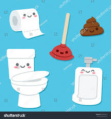Bathroom Clipart Bathroom Clipart Objects Pencil And In Color Bathroom Clipart