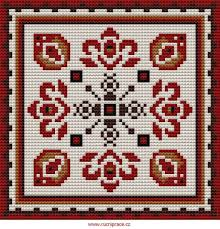 ornament free cross stitch pattern cross stitch free