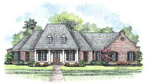 Southern Style Home Floor Plans Southern Style House Plans Plan 91 141