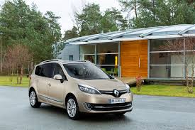 renault lease hire europe renault renault scenic xmod pinterest cars