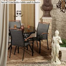 Outdoor Dining Chair Estes Outdoor Dining Furniture