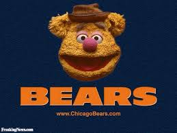 chicago bears muppet poster pictures freaking news