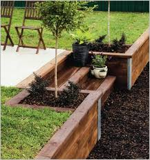 Landscaping Ideas Hillside Backyard 25 Trending Wooded Backyard Landscape Ideas On Pinterest Forest