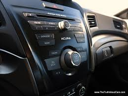 Acura Ilx 2014 Interior Review 2014 Acura Ilx 2 4 With Video The Truth About Cars
