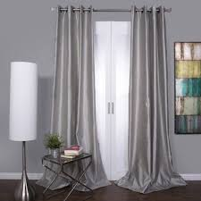 Lightweight Fabric For Curtains Best Types Of Curtain Fabric Overstock Com