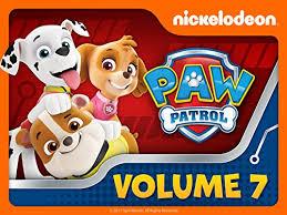watch paw patrol episodes season 4 tvguide