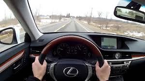 lexus xe 2016 đánh giá xe lexus es 250 của toyota tại toyota thanh xuân