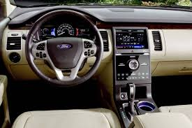 2015 ford flex warning reviews top 10 problems you must know