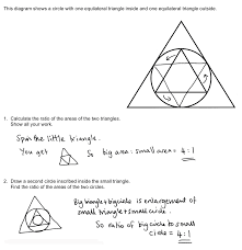problem solution sample essay developing students strategies for problem solving figure 1 multiple solution methods for a geometry task