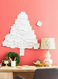 9 clever u2014and cheap u2014diy christmas tree alternatives midwest living