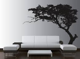 Baby Nursery Tree Wall Decals by Tree Wall Decals For Nursery Baby Team Galatea Homes Cute Tree