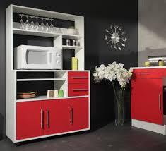 meuble de rangement de cuisine desserte a roulettes slim bacs achat inspirations avec meuble de