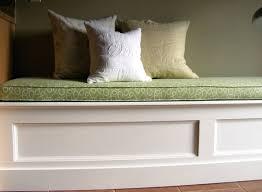 kitchen bench seat cushion 447 seat pad kitchen table bench seat