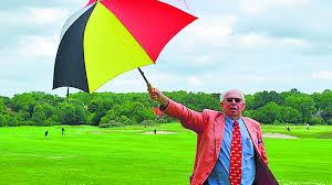 The Heist Flag Regenprognose Bürgermeister Von Badeort Verklagt Wetterdienst Welt