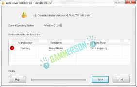 android adb driver how install universal adb drivers without installing