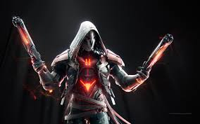 wallpaper overwatch wallpaper reaper overwatch hd games 7685