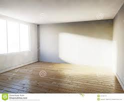 brilliant empty house interior living room with door to backyard o