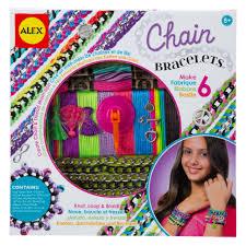 bracelet kit images Chain friendship bracelet making kit jpg