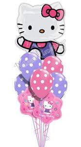 balloon delivery michigan sports ch birthday balloon bouquet 7 balloons balloon