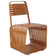 bamboo chair jeff dayu shi bamboo chair for sale at 1stdibs
