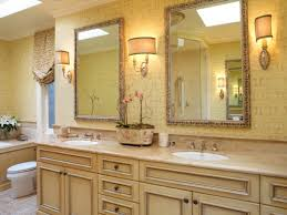 how to choose the perfect bathroom lighting fixtures for large spaces