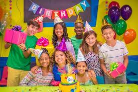 birthday at children s museum of houston