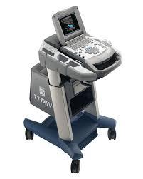 sonosite titan portable ultrasound system kpi ultrasound