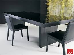 Beech Dining Table - Beech kitchen table