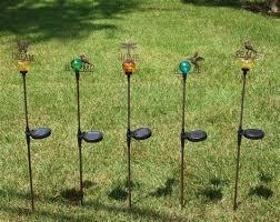 decorative solar garden stakes suehirofc