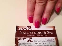 nail studio spa the nail collections
