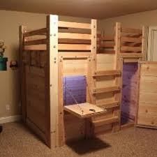 Three Person Bunk Bed Palmetto Bunk Beds Bunkbeddesigns