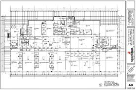 floor plan for commercial building commercial building floor plans in india business pdf electrical