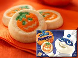 pillsbury sugar cookies a staple of my