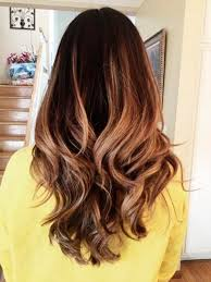 new stylish ombre hair highlights to try hairstyles ombrehair