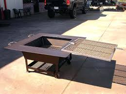 wood burning fire table wood burning fire pit table sere wood burning fire pit wood burning
