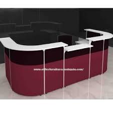 reception front desk for sale office reception front desk table on sale shah alam archives