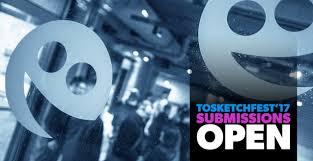 2017 application the toronto sketch comedy festival