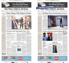people powered front pages rule the whip