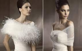 etole pour mariage boléro mariage et étole en couleur se réchauffer avec style