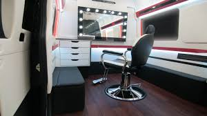 mercedes showroom interior mobile showroom sprinter vans hq custom design