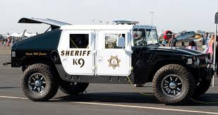 armored hummer police car hummer k9 unit gearheads org