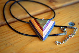 jewelry necklace rings images Triangle pendant necklace skateboard rings skateboard gifts jpg